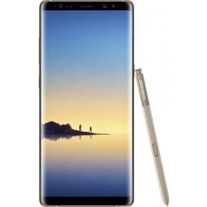 Samsung Galaxy Note8 DUOS Zlatý