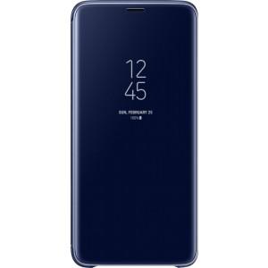 Samsung Clear View púzdro EF-ZG965CL pre Galaxy S9+, modré