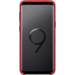 Samsung ochranné púzdro EF-GG960FR pre Galaxy S9, červené
