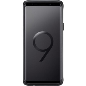 Samsung zadný kryt EF-RG965CB pre Galaxy S9+ Čierny