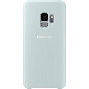 Samsung silikónové púzdro EF-PG960TL pre Galaxy S9, modré