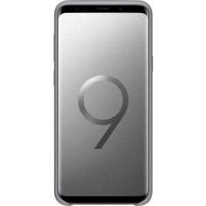Samsung silikónové púzdro EF-PG965TJ pre Galaxy S9+, šedé