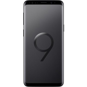 Samsung Galaxy S9 DUOS 256GB Čierny