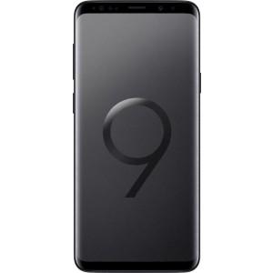 Samsung Galaxy S9+ DUOS 64GB Čierny