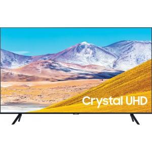 """65"""" Crystal UHD UE65TU8072 Série TU8072 (2020)"""