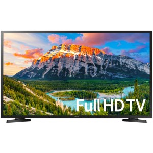 32'' Full HD Smart TV UE32N5372
