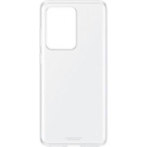 Samsung EF-QG988TT Clear cover pre Galaxy S20 Utra, transparentné
