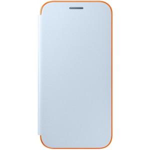 Samsung flipové púzdro EF-FA520PL pre Samsung Galaxy A5 (2017) Modré