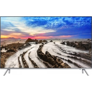 "55"" Premium Ultra HD Smart TV UE55MU7072 Séria 7"