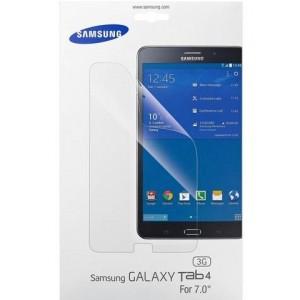 "Samsung fólia ET-FT230CT pre Galaxy Tab4 7"""