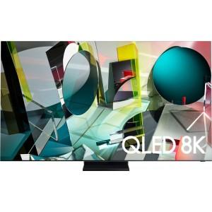 """75"""" QLED 8K TV QE75Q950T Séria Q950T (2020) - otvorené balenie"""
