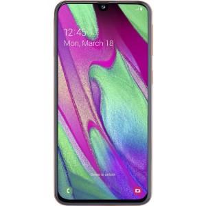 Samsung Galaxy A40 64GB Oranžový