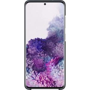 Samsung EF-KG980CB LED Cover pre Galaxy S20, čierne