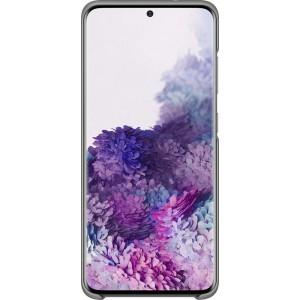 Samsung EF-KG980CJ LED Cover pre Galaxy S20, šedé