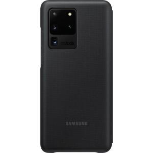 Samsung EF-NG988PB LED View cover pre Galaxy S20 Ultra, čierne