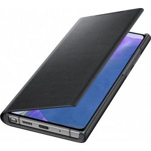 Samsung EF-NN980PB LED View cover pre Galaxy Note20, čierne