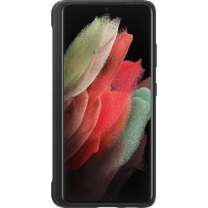 Samsung silikónový zadný kryt s perom S Pen EF-PG99PTBE, čierne