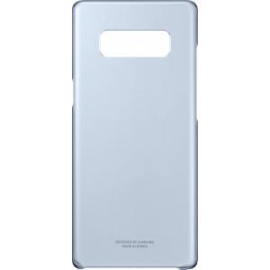 Samsung Clear púzdro EF-QN950CN pre Galaxy Note8 Blue
