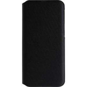 Samsung flipové púzdro EF-WA405PB pre Galaxy A40, čierne