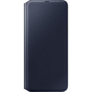 Samsung flipové púzdro EF-WA705PB pre Samsung Galaxy A70, čierne
