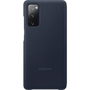 Samsung EF-ZG780CN Clear View pre Galaxy S20 FE , modré