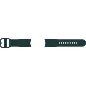 Samsung športový remienok (20 mm, veľkosť S/M) pre Watch4 40mm, zelený
