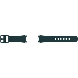 Samsung športový remienok (20 mm, veľkosť M/L) pre Watch4 44mm, zelený