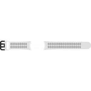Samsung športový remienok Extreme (20 mm, veľkosť M/L) pre Watch4 44mm, biely