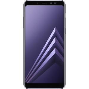 Samsung Galaxy A8 2018 Duos Fialový