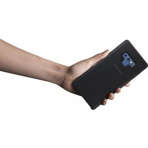 Samsung silikónové púzdro EF-PN960TB pre Galaxy Note9 Čierne