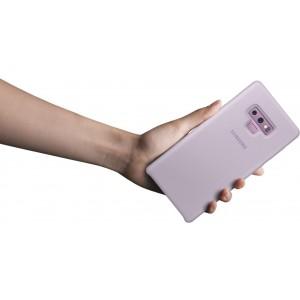 Samsung silikónové púzdro EF-PN960TV pre Galaxy Note9 Lavender