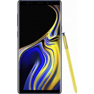 Samsung Galaxy Note9 DUOS Modrý 128GB