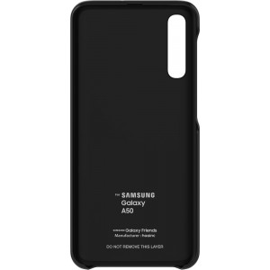 Samsung MARVEL zadný kryt GP-FGA505HIBBW pre A50, Iron Man