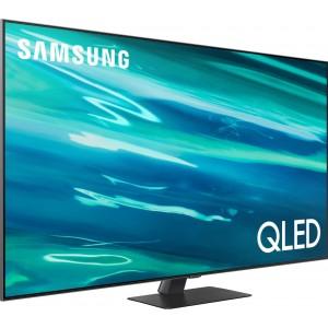 """50"""" QLED 4K TV QE50Q80A Séria Q80A (2021)"""