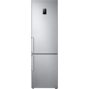 Chladnička s mrazákom RB37J5345SL/EF