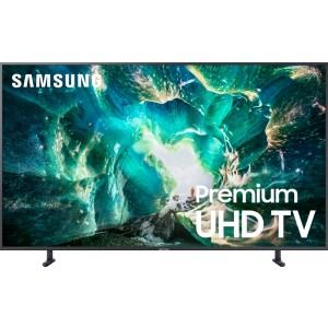 """49"""" Premium Ultra HD TV UE49RU8002 Séria 8 (2019)"""
