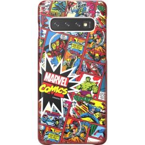 Samsung MARVEL zadný kryt GP-G973HIFGKWH pre S10, Marvel Comics