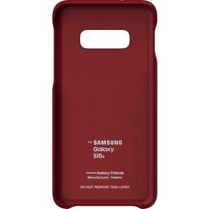 Samsung MARVEL zadný kryt GP-G970HIFGHB pre S10e, Iron Man
