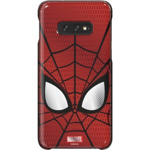 Samsung MARVEL zadný kryt GP-G970HIFGHWD pre S10e, Spider-Man