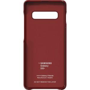 Samsung MARVEL zadný kryt GP-G975HIFGHWI pre S10+, Avenger Comics
