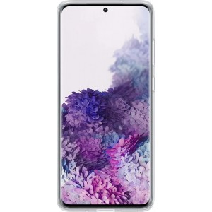 Samsung EF-QG985TT Clear cover pre Galaxy S20+, transparentné