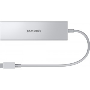 Samsung multiport adapter EE-P5400U, šedý