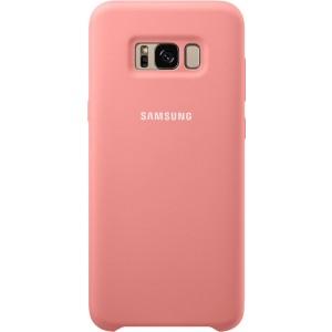 Samsung silikónové púzdro EF-PG955TP pre Galaxy S8+, Pink
