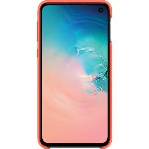 Samsung Silicone Cover EF-PG970TH pre Galaxy S10e, ružový