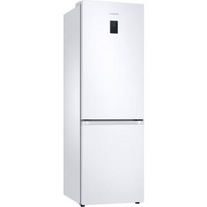 Samsung chladnička s mrazničkou 340 l RB34T670EWW/EF Séria RB7300T