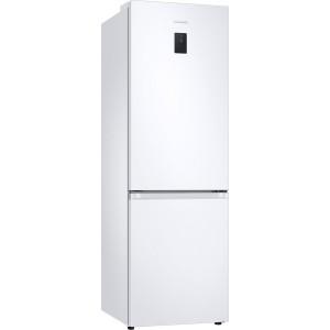 Samsung chladnička s mrazničkou 340 l RB34T671EWW/EF Série RB7300T
