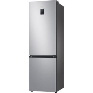 Samsung chladnička s mrazničkou 360 l RB36T675CSA/EF Séria RB7300T, titánová