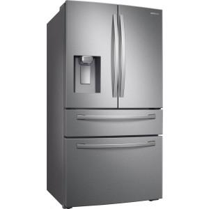 Samsung chladnička French Door 510 l RF24R7201SREF Séria AW4
