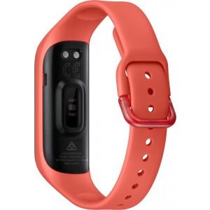 Samsung Galaxy Fit2 červený