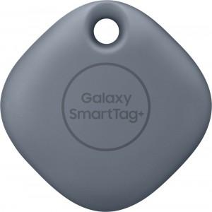 Samsung inteligentný prívesok Galaxy SmartTag+ EI-T7300BL, modrý